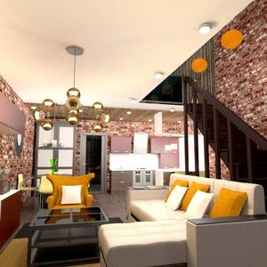 fotos apartamento mobílias decoração ideias