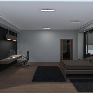 photos apartment house decor bedroom office lighting studio ideas