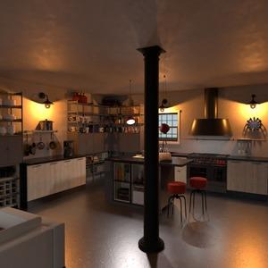 zdjęcia dom kuchnia pomysły