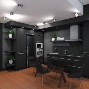 fotos apartamento casa decoração cozinha arquitetura ideias