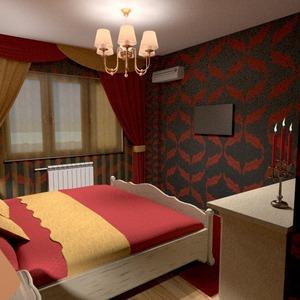 zdjęcia mieszkanie dom wystrój wnętrz sypialnia oświetlenie pomysły