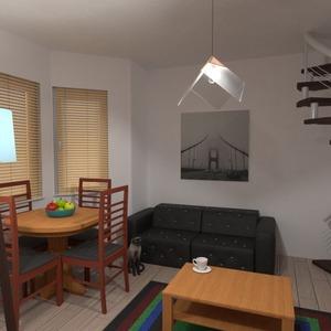 fotos casa muebles decoración sala de estar iluminación arquitectura ideas
