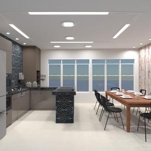 fotos wohnung dekor küche renovierung esszimmer ideen
