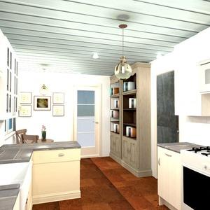 nuotraukos dekoras virtuvė renovacija idėjos