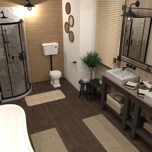 fotos casa decoração casa de banho iluminação arquitetura ideias