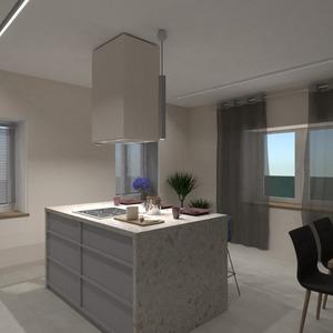 идеи квартира дом мебель кухня освещение идеи