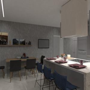 идеи квартира дом мебель кухня столовая идеи