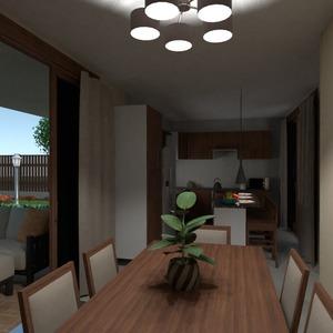 ideas house furniture decor kitchen lighting dining room ideas