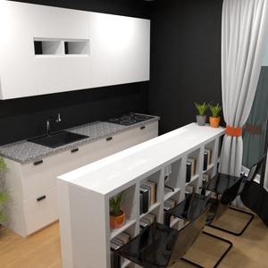 zdjęcia kuchnia jadalnia pomysły