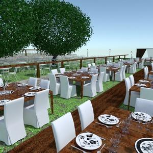 fotos haus mobiliar dekor do-it-yourself outdoor café esszimmer architektur ideen