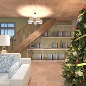 фото дом декор освещение идеи