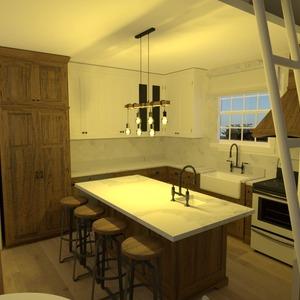 nuotraukos virtuvė sandėliukas idėjos