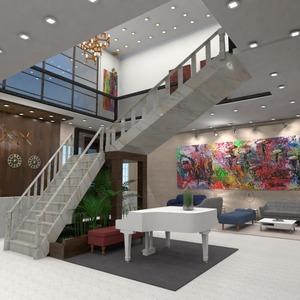 идеи мебель декор гостиная освещение архитектура идеи