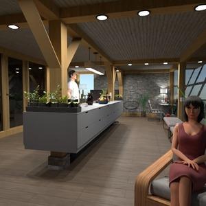 fotos apartamento muebles cocina arquitectura ideas