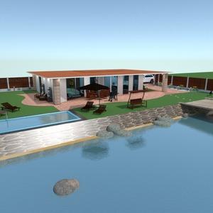 идеи дом ландшафтный дизайн идеи