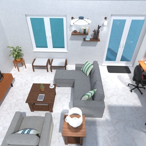 fotos muebles decoración salón hogar ideas
