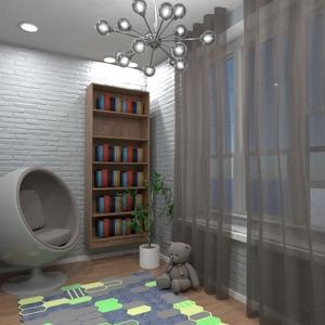foto arredamento decorazioni camera da letto cameretta illuminazione idee