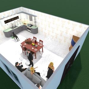 nuotraukos namas virtuvė idėjos