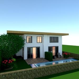 foto appartamento casa esterno rinnovo paesaggio architettura idee