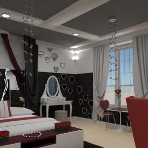 foto decorazioni camera da letto idee