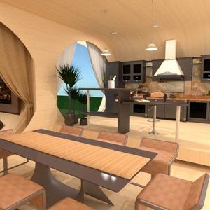 foto arredamento decorazioni angolo fai-da-te cucina illuminazione sala pranzo ripostiglio idee