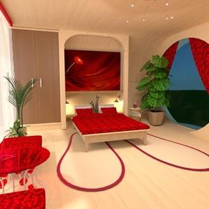 fotos muebles decoración hágalo ud mismo dormitorio iluminación almacenaje ideas