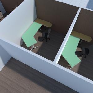 photos meubles bureau idées