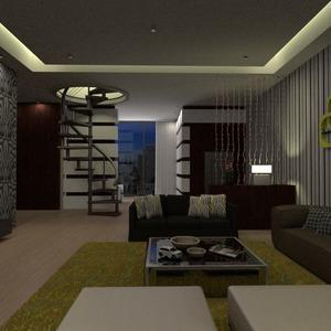 fotos apartamento mobílias decoração faça você mesmo quarto cozinha iluminação reforma arquitetura despensa estúdio patamar ideias