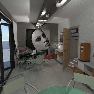 fotos apartamento oficina estudio ideas