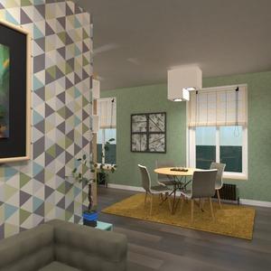 zdjęcia mieszkanie kuchnia jadalnia pomysły