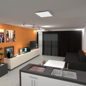foto appartamento casa arredamento decorazioni angolo fai-da-te cucina illuminazione sala pranzo architettura idee
