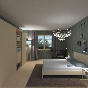 идеи квартира дом декор спальня освещение идеи