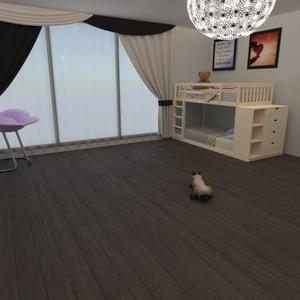 fotos casa decoración dormitorio habitación infantil ideas