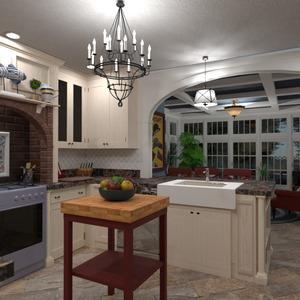 nuotraukos namas dekoras virtuvė renovacija namų apyvoka idėjos