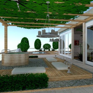 photos apartment terrace decor diy landscape architecture ideas