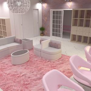 zdjęcia meble wystrój wnętrz zrób to sam oświetlenie mieszkanie typu studio pomysły