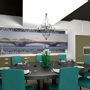 photos decor diy cafe dining room studio ideas