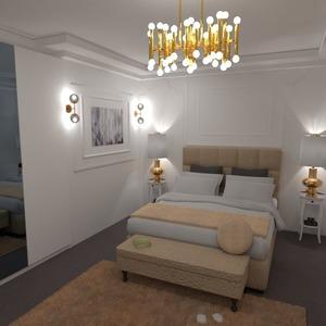 zdjęcia mieszkanie sypialnia oświetlenie remont architektura pomysły