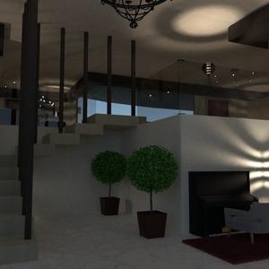 fotos casa decoração iluminação arquitetura ideias