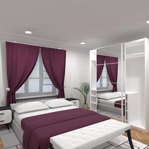 foto arredamento decorazioni camera da letto illuminazione paesaggio idee