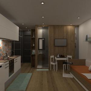 photos appartement diy salle de bains chambre à coucher cuisine bureau eclairage café salle à manger entrée idées