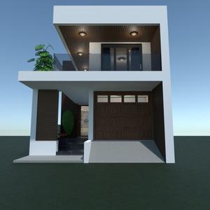 foto casa veranda decorazioni angolo fai-da-te garage esterno illuminazione paesaggio architettura idee