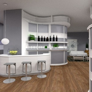fotos apartamento mobílias decoração faça você mesmo quarto iluminação reforma sala de jantar arquitetura despensa ideias