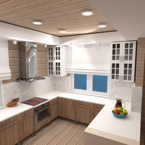 zdjęcia dom kuchnia remont pomysły
