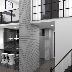 photos appartement décoration eclairage architecture studio idées