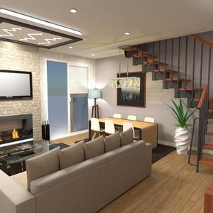 photos appartement meubles décoration maison salle à manger idées