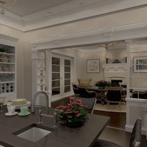 идеи квартира дом мебель декор гостиная кухня освещение ремонт столовая архитектура хранение идеи