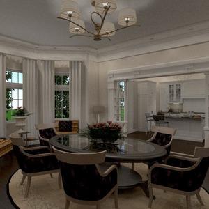 идеи квартира дом мебель декор сделай сам гостиная кухня ремонт столовая архитектура идеи