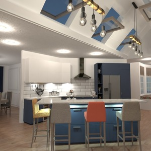 photos house decor living room kitchen dining room ideas
