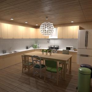 zdjęcia wystrój wnętrz zrób to sam kuchnia gospodarstwo domowe jadalnia pomysły
